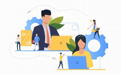 Small Business Marketing with a Remote Team